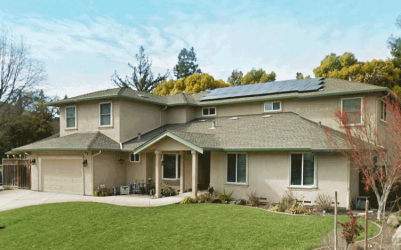residential solar gallery greenbook