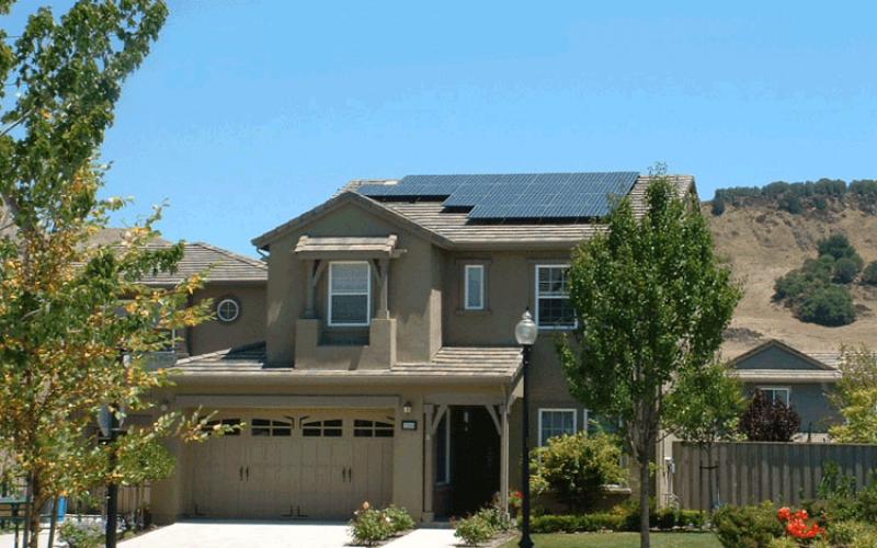 vallejo residential solar installation