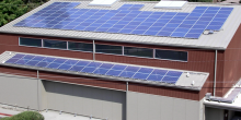Commercial Solar Project 3