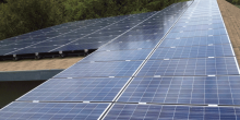 Commercial Solar Project 4