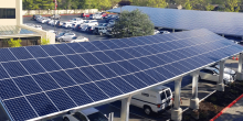 Commercial Solar Project 5