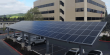Commercial Solar Project 6
