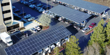 Commercial Solar Project 7