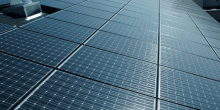 Commercial Solar Project 8