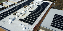 Commercial Solar Project 9