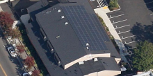 Commercial Solar Project 11