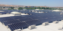 Commercial Solar Project 15