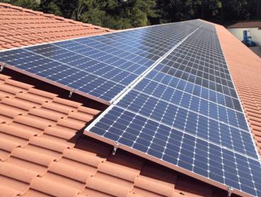 commercial solar gallery, moraga
