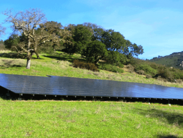 solar ground mounted systems