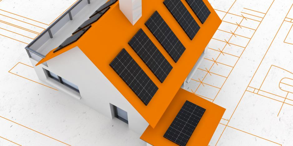 solar, solar pv, solar system , solar power, ground mount, roof mount, sky power solar, ca